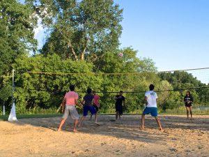 preserve volleyball